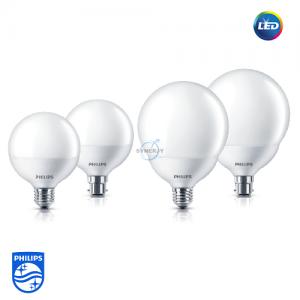 飛利浦 Globe LED 大球型 燈膽