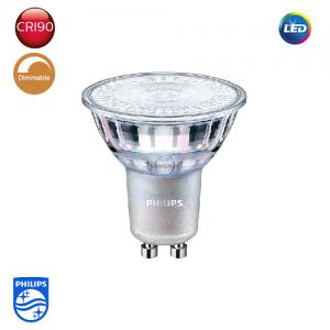 飛利浦 Master LED GU10 可調光 射膽