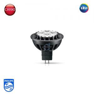 飛利浦 Master LED MR16 90色 射膽