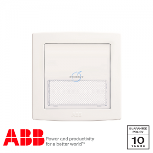 ABB Concept bs Night Light White