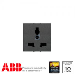 ABB Millenium Universal Socket Module