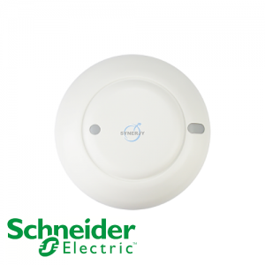 Schneider ARGUS 360° Surface/Flush Mount Dual-Load High Frequency Motion Sensor