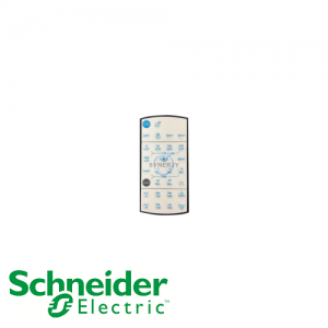 Schneider ARGUS IR Remote Controller (for Dual-Tech Motion Sensor)