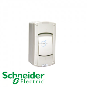 Schneider Kavacha AS IP66 Triple Pole Isolator Switch