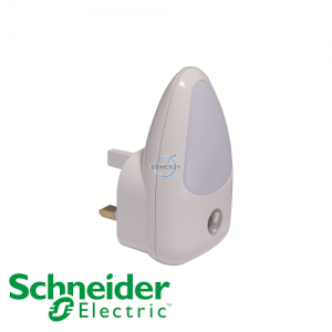 Schneider Powex Plug Type LED Night Light