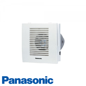 Panasonic Window Mount Ventilating Fan (Rain Proof Type)
