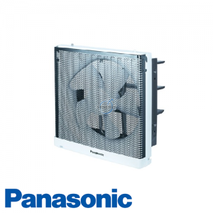 Panasonic Wall Mount Ventilating Fan (Filter Type)