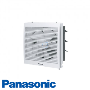 Panasonic Wall Mount Ventilating Fan (Louver Type)