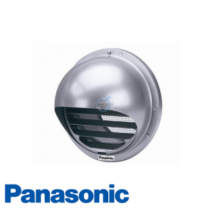 Panasonic Pipe Hood for Thermo Ventilator (With Net) (FVMGX100P)