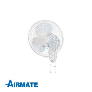 AIRMATE Wall Mount Orbital Fan