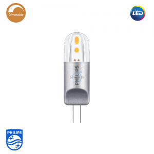 Philips CorePro G4 Dimmable LED Capsule