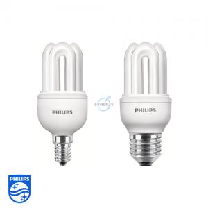 Philips Genie Energy Saving Lamps