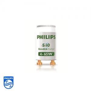 Philips Green Starter
