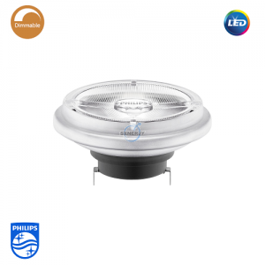 Philips Master LED AR111 Dimmable Reflector Lamps