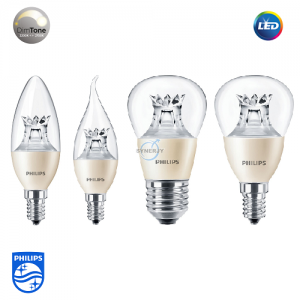 Philips Master LED Dimmable Bulb
