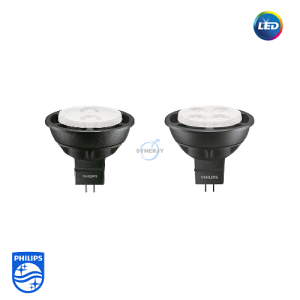 Philips Master LED MR16 Reflector Lamps