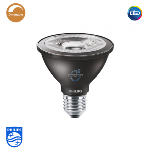 Philips Master LED PAR30S Dimmable Reflector Lamps
