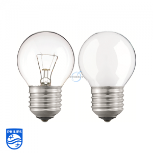 Philips Lustre Incandescent Bulb
