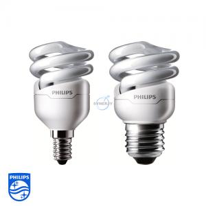 Philips Tornado Mini Energy Saving Lamps