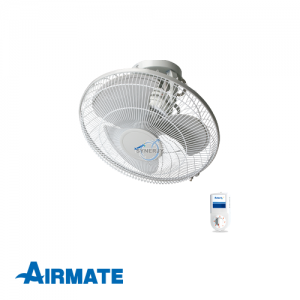 AIRMATE Ceiling Mount Orbital Fan
