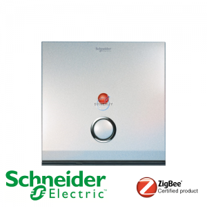 Schneider ULTI EZinstall3 1 Gang Double Pole Switch