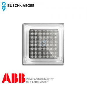 Busch-iceLight® 牆身外殼 連標準裝飾面 (全方位照明)