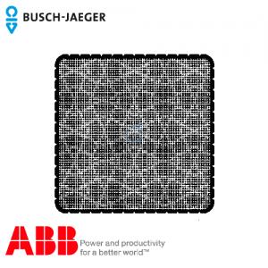 Busch-iceLight® 裝飾面 (圖案 21)