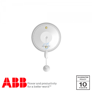 ABB Concept bs 拉繩開關 白