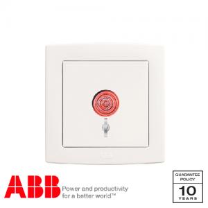 ABB Concept bs 緊急㩒手 白