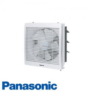 Panasonic 掛牆式 換氣扇 (電動背板型)