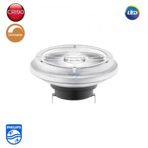 飛利浦 Master LED AR111 90色 可調光 射膽