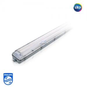 飛利浦 TCW080 IP66 T8 LED 防水 支架