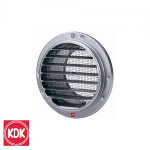 KDK 浴室寶 不鏽鋼 通風道罩 (有濾網) (VGX100K)