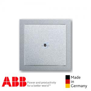 ABB future® linear 接线苏 铝银色