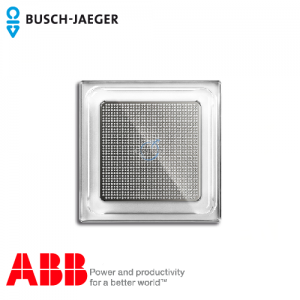 Busch-iceLight® 墙身外壳 连标准装饰面 (单向照明)