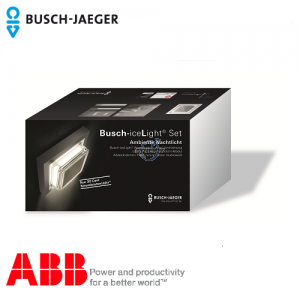 Busch-iceLight® LED 夜灯 套装