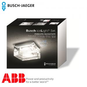 Busch-iceLight® LED 天花灯 套装