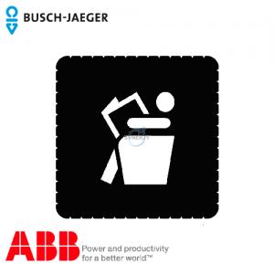 Busch-iceLight® 标志牌 (Break room)