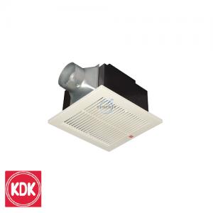 KDK 天花板式 换气扇 (直流马达型)