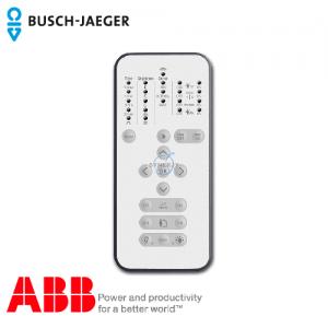 Busch-Watchdog 红外线 服务 遥控器