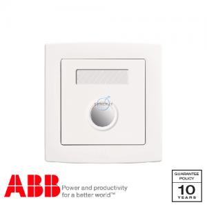 ABB Concept bs 轻触式 时间掣 白