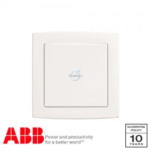ABB Concept bs 空白 掣面 白