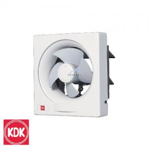 KDK 挂墙式 换气扇 (标准型)