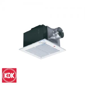 KDK 天花板式 换气扇 (标准型)
