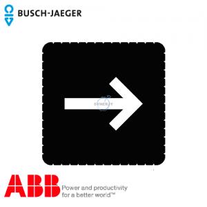 Busch-iceLight® 标志牌 (Directional)