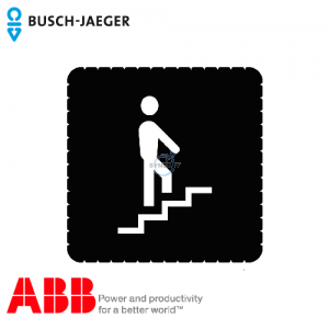 Busch-iceLight® 标志牌 (Stairs)