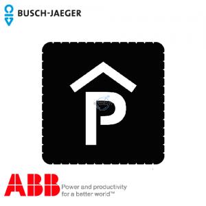 Busch-iceLight® 标志牌 (Parking lot)