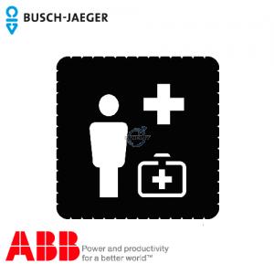 Busch-iceLight® 标志牌 (Doctor)