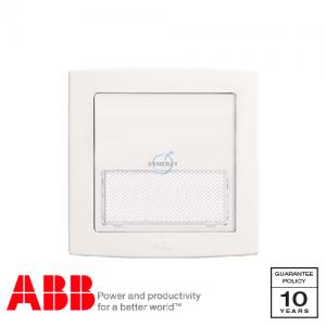 ABB Concept bs 壁脚 照明灯 白