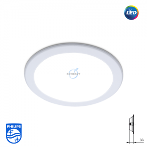 飞利浦 DN004B SmartBright G2 LED 薄筒灯
